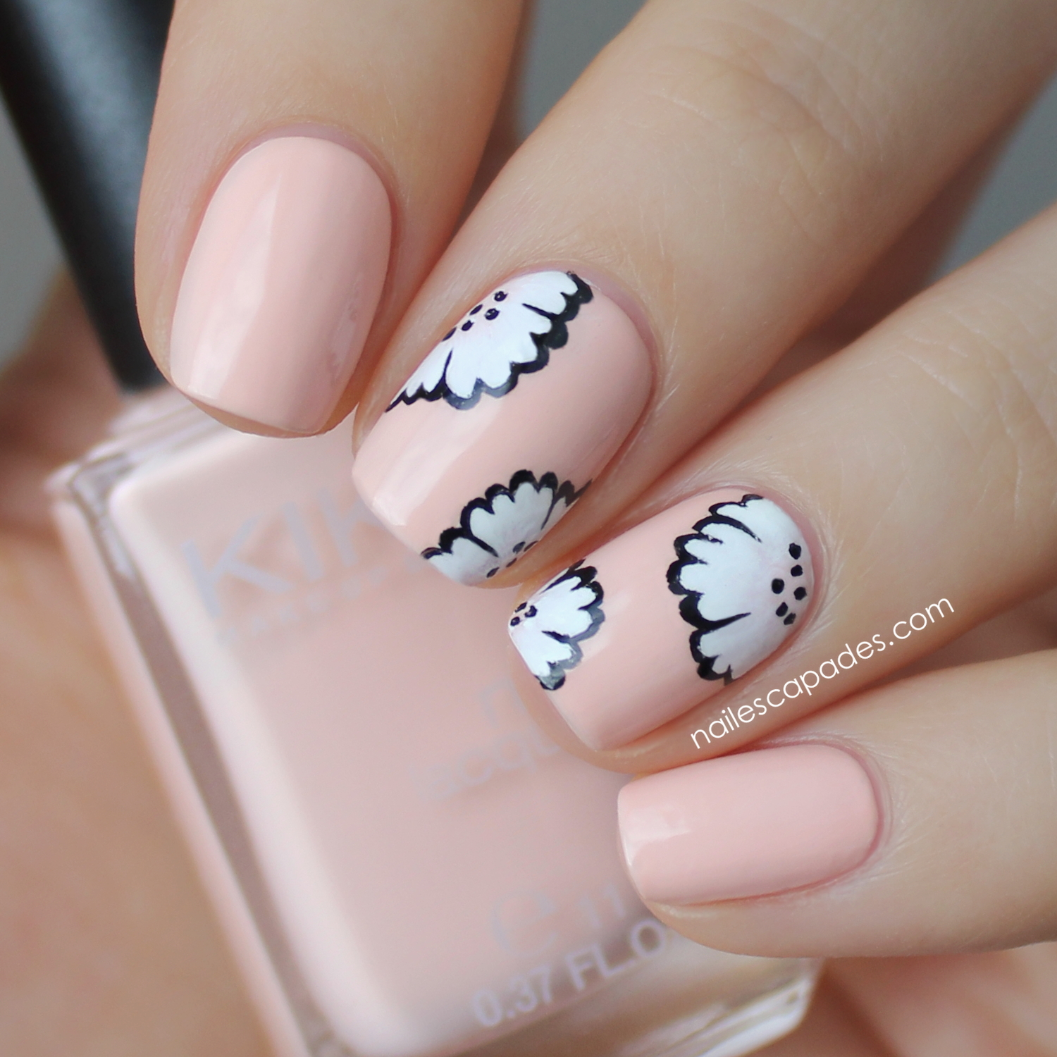 FLOWER NAIL - Home Galeries