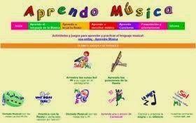 ¡Aprende música jugando!