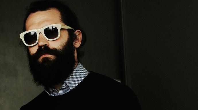 Triwa 2013 sunglasses: Henry