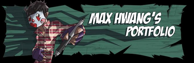 Max Hwang's Portfolio