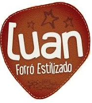 Luan e forro estilizado