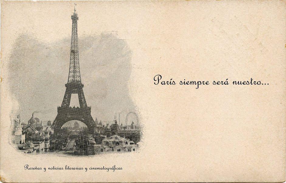 París siempre será nuestro