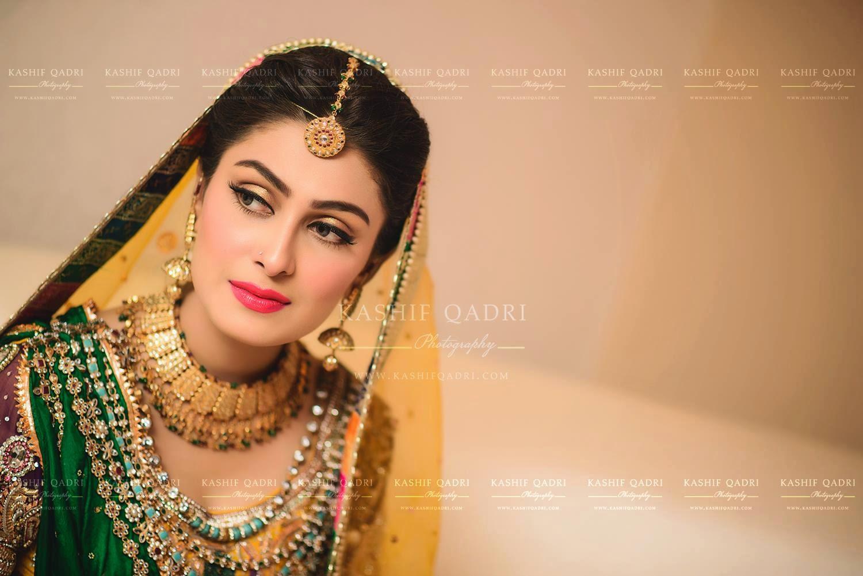 Flower Jewellery For Mehndi Uk : Ayeza khan and danish taimoor mehndi celebrations ~ mayoon frills