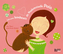 Les petits bonheurs de Mademoiselle Pois