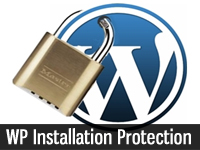 How to Protect wp-install.php for WordPress advanced Security