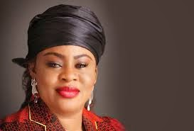 stella oduah minister of aviation nigeria
