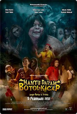 Hantu Dalam Botol Kicap (2012) DVDRIP Full Movie Download Free Mediafire