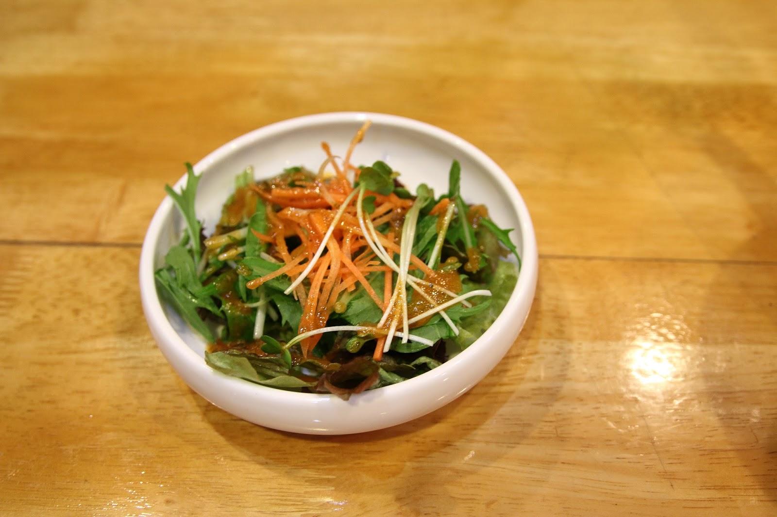 中国菜 隨園(ずいえん) 五目そば