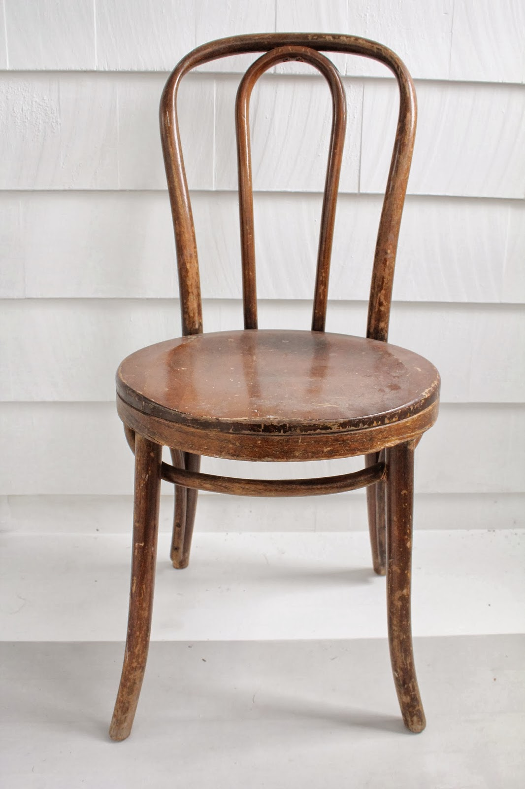Antique thonet bentwood chair - She Wanted 20 Per Chair 80 Dollars For Four Thonet Bentwood Chairs I Ve Purchased Folding Chairs For The Same Price Sold