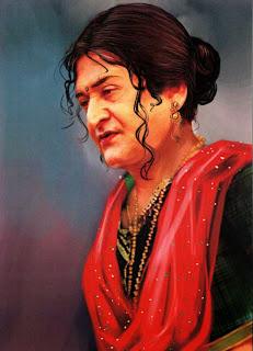 Rajjo Mahesh Manjrekar Stills