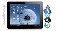 Tablet NST- StarMID9706 - 9,7