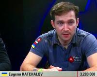 Eugene Katchalov European Poker Tour Deauville
