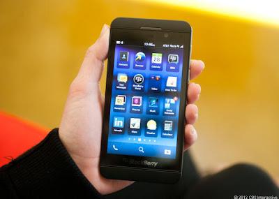 BlackBerry updated Facebook, Twitter apps for BlackBerry 10