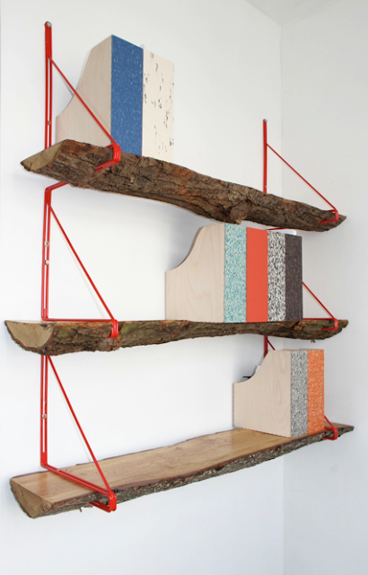 Upcycle: Gravity Defying Bookshelves... | the ReFab Diaries
