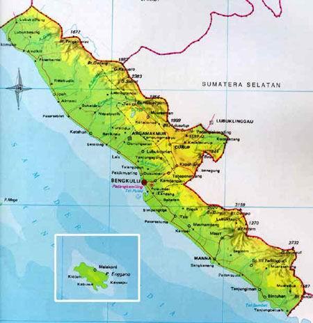Bengkulu Indonesia   Tour in Indonesia