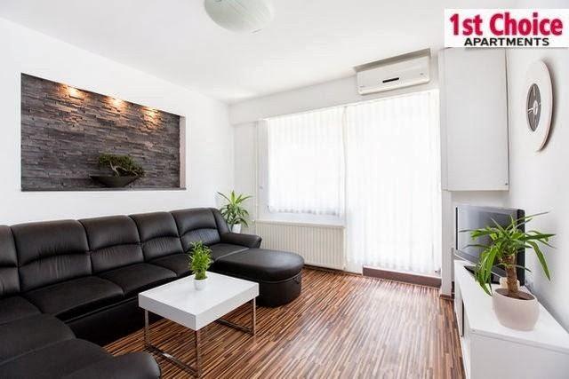 Trebate smještaj u Zagrebu na nekoliko dana za sebe ili prijatelje? Nudimo Vam dnevni najam od 30€