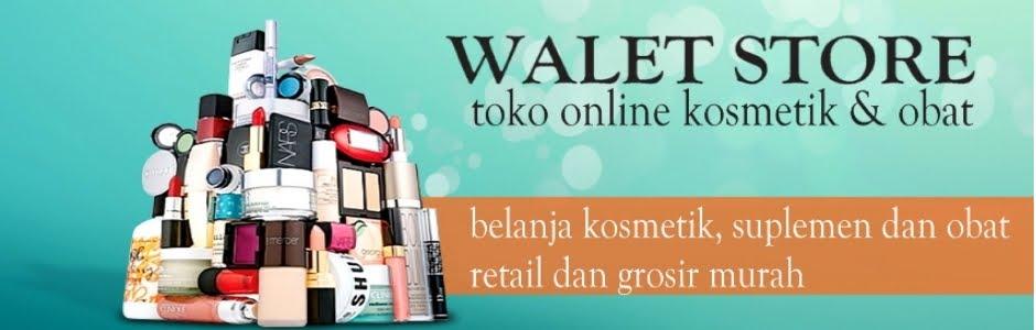 Walet Store - Cream walet Asli Murni harga Murah dan Produk Kecantikan alami