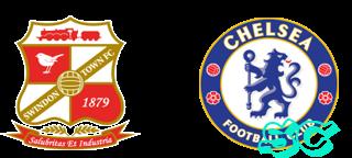 Prediksi Pertandingan Swindon Town vs Chelsea 25 September 2013
