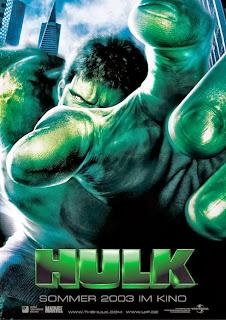 Watch Hulk (2003) movie free online