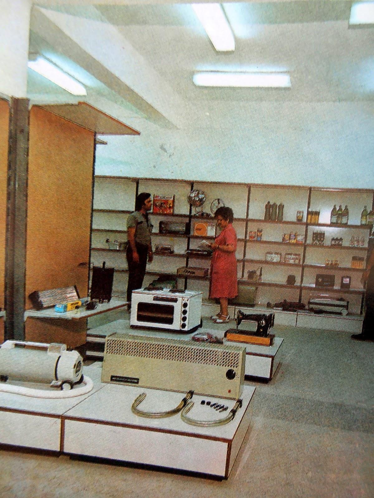 В РУМ-а през 80-те