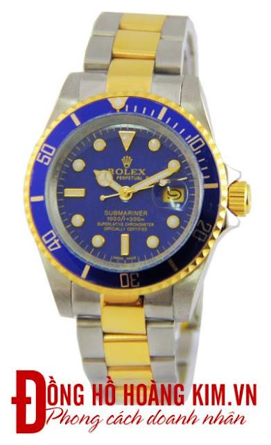 đồng hồ nam Rolex R02