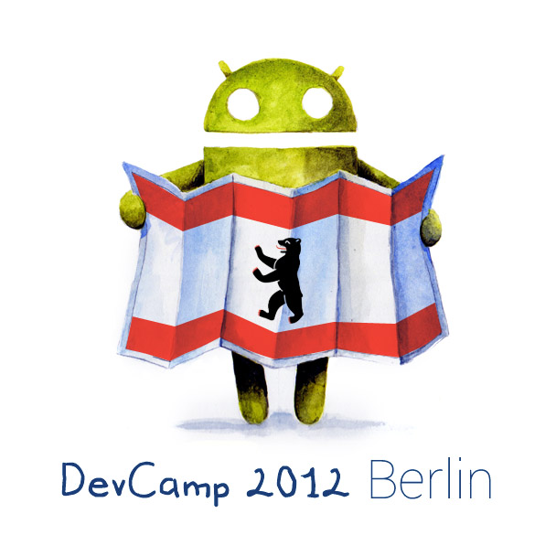 Android Dev Camp Berlin