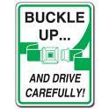 drive safely berhati-hati di jalan raya