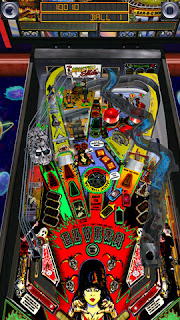 Pinball Arcade v1.2.11 for iPhone/iPad