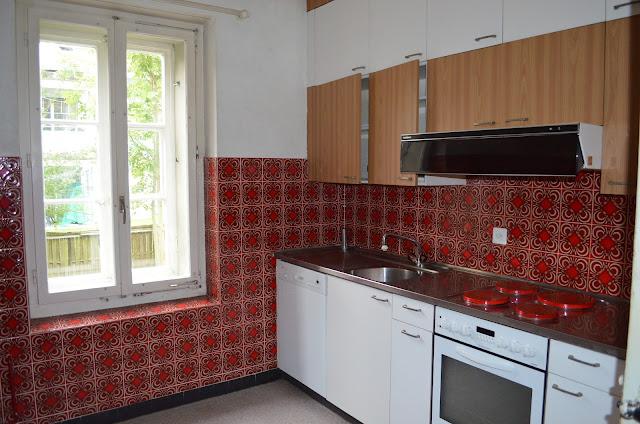 Fantastisch Küche 70er Stil Galerie - Hauptinnenideen - nanodays.info