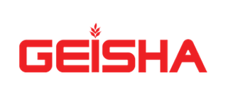 Geisha - Ku Menyerah