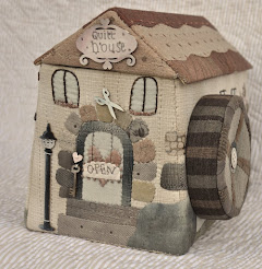The water mill© on my Craftsy