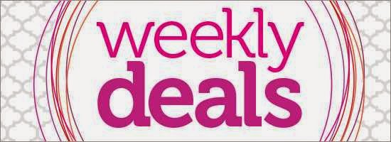 Check out this weeks deals...