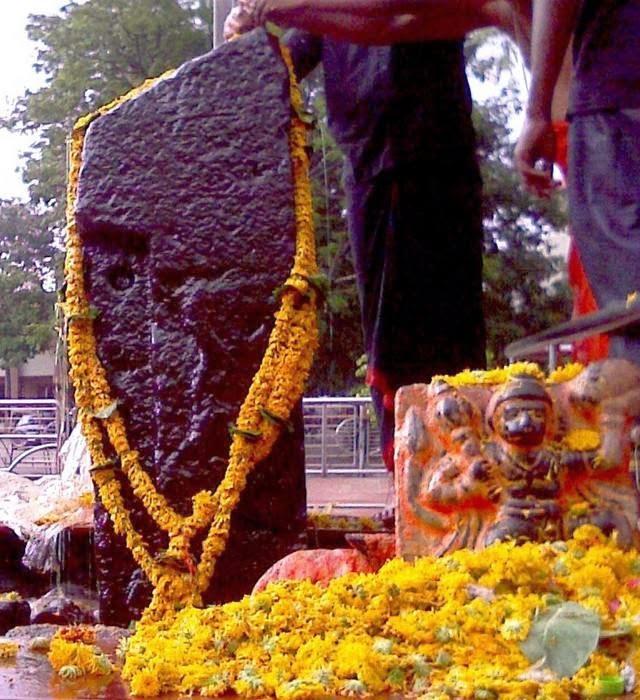 New Photo Shani Shingnapur