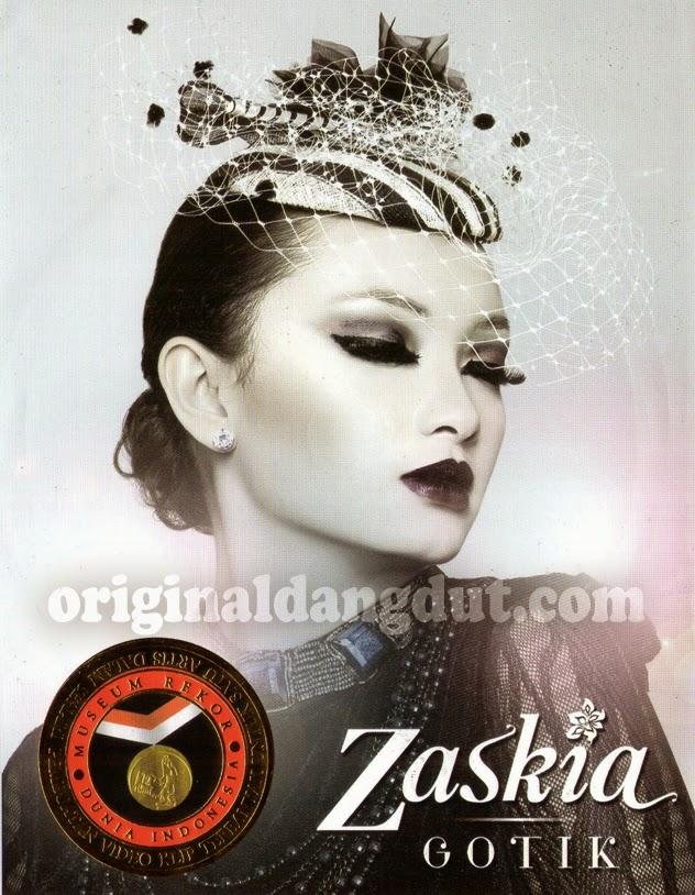 Zaskia Gotik - Cukup 1 Menit 2014