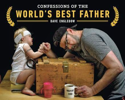 Confessions of the World's best Father cover