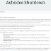 Ashadee.com Bakal Ditutup