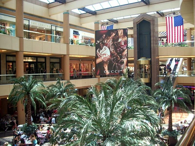 Scottsdale Fashion Square: Premier Scottsdale Mall 92