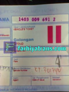 agen tiket kapal surabaya