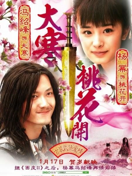 Phim Đại Hàn Đào Hoa Khai-Snow Blossom (2014)