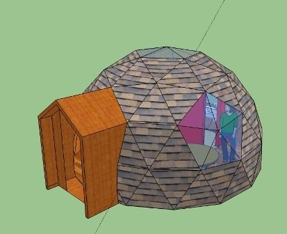 Domos geodesicos para que sirven