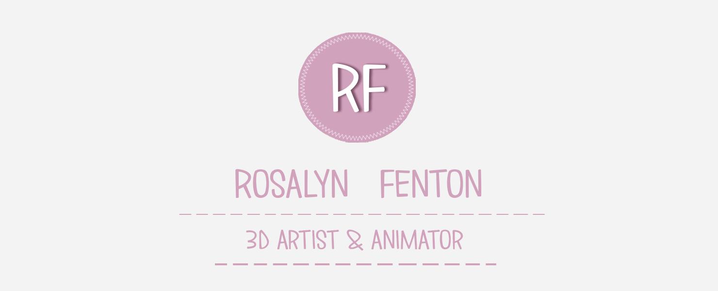 Rosalyn Fenton