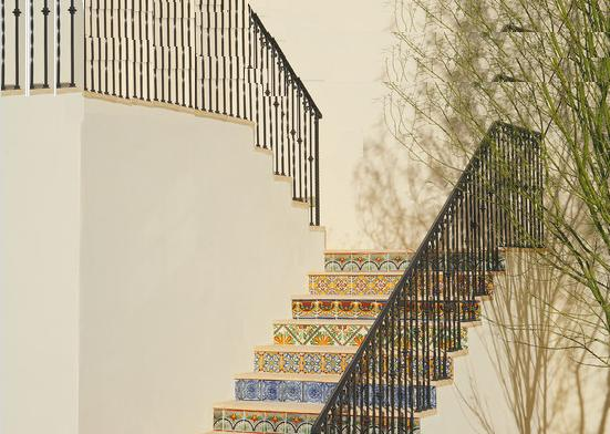 Fotos de escaleras septiembre 2013 - Escaleras para exterior ...