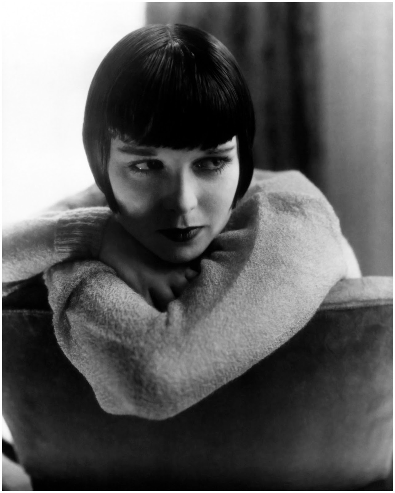 Louise Brooks, Edward Steichen. Fotografía | Photography