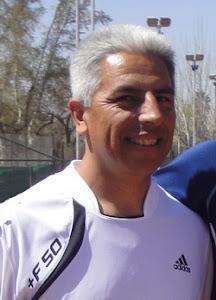 ITF SENIORS COPA 100 AÑOS - SANTIAGO ELST