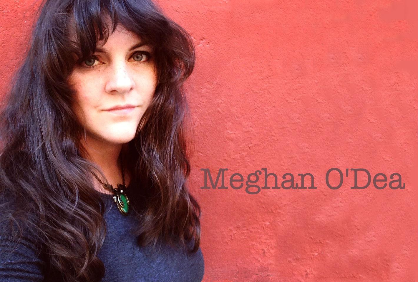 Meghan O'Dea
