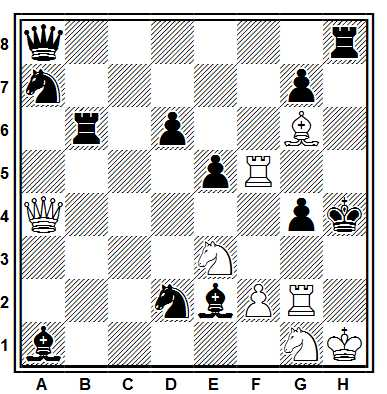 chess problems mate in 2 pdf