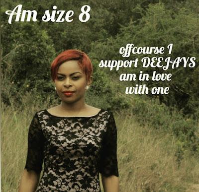 linet muraya size 8