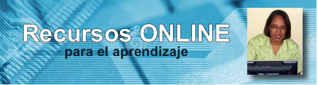 Recursos Online para el Aprendizaje