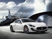 #18 Maserati Wallpaper