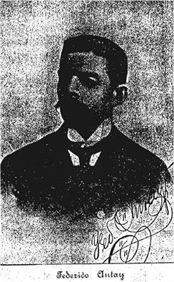 Federico Antay. La lucha de los colportores por la libertad de cultos